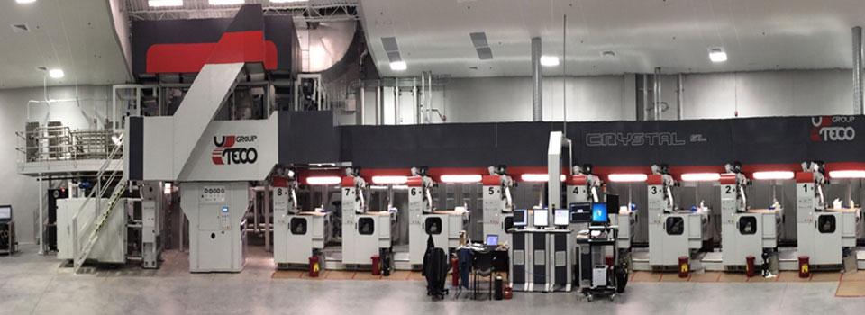Printing Press'